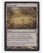 Quicksand x 1, NM, Conspiracy, Uncommon Basic L... - $0.42 CAD