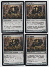 Fang Skulkin x 4, NM, Eventide, Common Artifact Creature, Magic the Gath... - $0.91 CAD