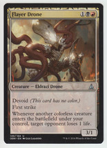 Flayer Drone x 1, NM, Oath of the Gatewatch, Uncommon Multi-Colour, Magi... - $0.46 CAD