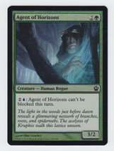 FOIL Agent of Horizons x 1, NM, Theros, Common Green, Magic the Gathering - $0.59 CAD