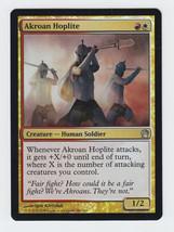 FOIL Akroan Hoplite x 1, NM, Theros, Uncommon Multi-Colour, Magic the Ga... - $0.73 CAD