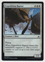 FOIL Expedition Raptor x 1, NM, Oath of the Gatewatch, Common White, Mag... - $0.52 CAD