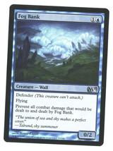 FOIL Fog Bank x 1, NM, Magic 2013, Uncommon Blue, Magic the Gathering - $2.60 CAD