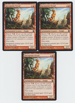 Spearpoint Oread x 3, NM, Theros, Common Red, Magic the Gathering - $0.64 CAD