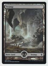 FOIL Swamp (262) x 1, NM, Battle for Zendikar,  Basic Land, Magic the Ga... - $5.75 CAD