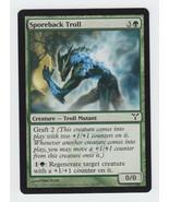 Sporeback Troll x 1, CI, Dissension, Common Green, Magic the Gathering - $0.41 CAD