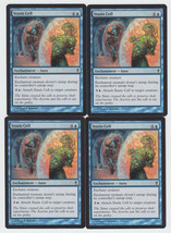 Stasis Cell x 4, NM, Conspiracy, Common Blue, Magic the Gathering - $0.82 CAD