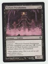 Forlorn Pseudamma x 1, NM, Born of the Gods, Uncommon Black, Magic the G... - $0.44 CAD