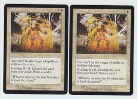 Gilded Light x 2, LP, Scourge, Uncommon White, ... - $0.72 CAD