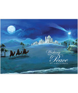 To The Manger Christmas Cards - $60.50+