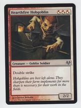 Hearthfire Hobgoblin x 1, NM, Eventide, Uncommon Hybrid, Magic the Gathe... - $0.75 CAD