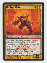 Hellhole Flailer x 1, NM, Return to Ravnica, Un... - $0.44 CAD