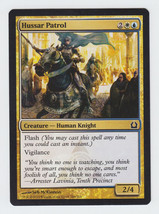 Hussar Patrol x 1, NM, Return to Ravnica, Commo... - $0.41 CAD