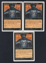 Initiates of the Ebon Hand x 3, CI, Fifth Edition, Common Black, Magic t... - $0.74 CAD
