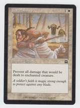 Inviolability x 1, HP, Mercadian Masques, Common White, Magic the Gathering - $0.44 CAD