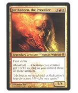 Jor Kadeen, the Prevailer x 1, NM, New Phyrexia... - $0.66 CAD
