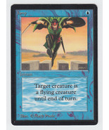 Jump x 1, LP, Beta, Common Blue, Magic the Gathering - $0.97 CAD