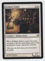 Kithkin Zealot x 1, NM, Eventide, Common White, Magic the Gathering - $0.42 CAD