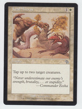 Lead Astray x 1, LP, Judgment, Common White, Magic the Gathering - $0.43 CAD
