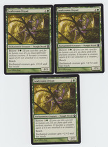 Leafcrown Dryad x 3, NM, Theros, Common Green, Magic the Gathering - $0.70 CAD