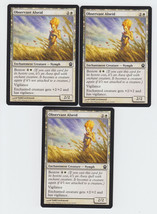 Observant Alseid x 3, NM, Theros, Common White, Magic the Gathering - $0.70 CAD