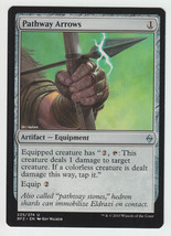 Pathway Arrows x 1, NM, Battle for Zendikar, Uncommon Artifact Equipment... - $0.44 CAD