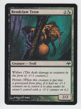 Rendclaw Trow x 1, NM, Eventide, Common Hybrid,... - $0.47 CAD
