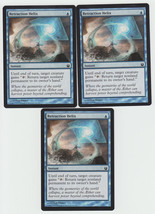 Retraction Helix x 3, NM, Born of the Gods, Common Blue, Magic the Gathe... - $0.94 CAD