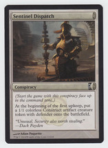 Sentinel Dispatch x 1, NM, Conspiracy, Common Conspiracy, Magic the Gath... - $0.40 CAD
