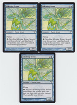 Silkwing Scout x 3, LP, Dissension, Common Blue, Magic the Gathering - $0.65 CAD