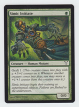 Simic Initiate x 1, LP, Dissension, Common Green, Magic the Gathering - $0.40 CAD