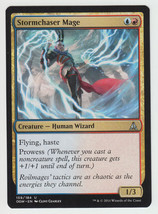 Stormchaser Mage x 1, NM, Oath of the Gatewatch... - $1.08 CAD