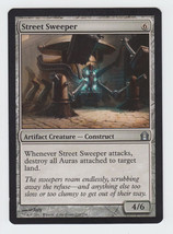 Street Sweeper x 1, NM, Return to Ravnica, Uncommon Artifact Creature, M... - $0.42 CAD