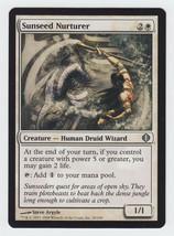 Sunseed Nurturer x 1, LP, Shards of Alara, Uncommon White, Magic the Gat... - $0.38 CAD