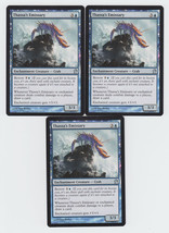 Thassa's Emissary x 3, NM, Theros, Uncommon Blue, Magic the Gathering - $0.81 CAD
