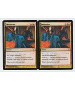 Twinstrike x 2, LP, Dissension, Uncommon Multi-Colour, Magic the Gathering - $0.64 CAD
