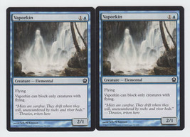 Vaporkin x 2, NM, Theros, Common Blue, Magic the Gathering - $0.52 CAD