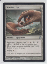 Witches' Eye x 1, NM, Theros, Uncommon Artifact, Magic the Gathering - $0.43 CAD