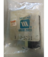 Maytag Genuine Factory Part #205261 Temperature Control Switch - $29.99