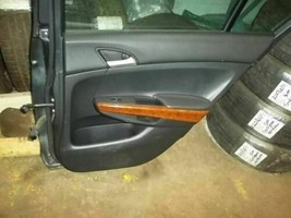 Door Trim Panel, Rear Passenger 83702-TA5-A63ZC Honda Accord 2012 2011 2... - $99.46