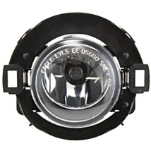 Fits 05-13 Xterra 10-13 Frontier Left Or Right Fog Light Assem W/O Chrom... - $63.95