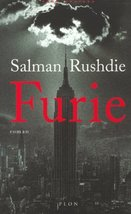 Furie (French Edition) [Paperback] [Jan 01, 2001] Salman Rushdie - $5.93