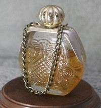 Vintage Avon Hana Gasa Cologne 1.5 Oz Purse Petite Bottle Perfume - $12.36