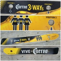 drinking game, Jose Cuervo shot board, multiple... - $60.00