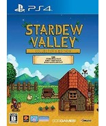 [PS4] Star Dew Valley Collector's Edition w/sound track, guide Game Soft - $109.09