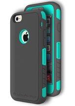 "Apple iPhone 6 ""Exos Armor"" Tough Case & Belt Clip (Quick-release Holste... - $12.99"