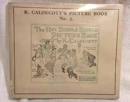 R. Caldecott's Picture Book No. 3 - $18.57