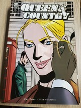 Queen & Country #23 VF 2004 Oni Press Comic Greg Rucka  - $6.29