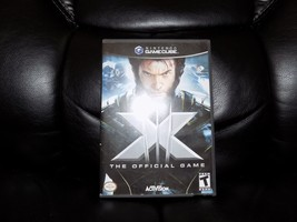 X-Men: The Official Game (Nintendo GameCube, 2006) EUC - $33.99
