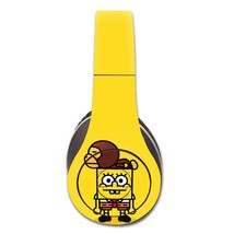 SpongeBob SquarePant champ decal for Monster Be... - $15.00